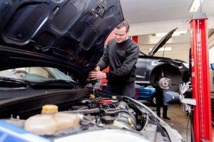 Auto onderhoud Amersfoort